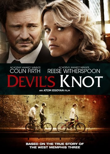 Devil's Knot Firth Witherspoon DVD Nr