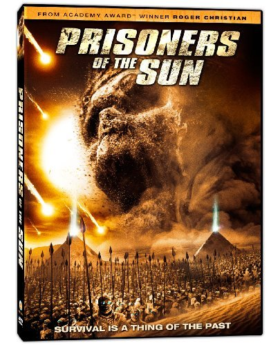 Prisoners Of The Sun Prisoners Of The Sun DVD