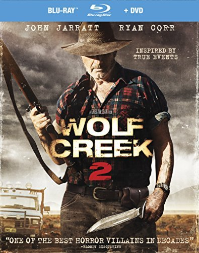 Wolf Creek 2 Wolf Creek 2 Blu Ray Ur