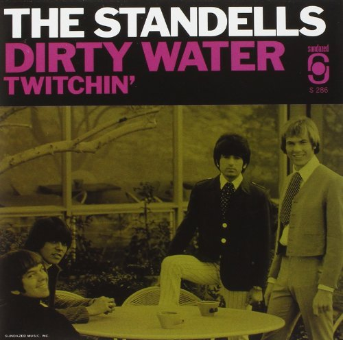 The Standells Dirty Water Twitchin