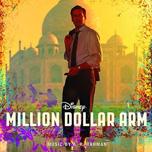 Million Dollar Arm O.S.T. Million Dollar Arm O.S.T.