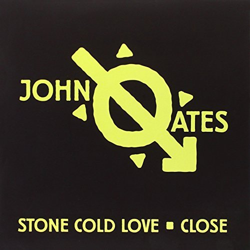 John Oates Stone Cold Love Close