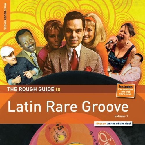 Rough Guide Rough Guide To Latin Rare Grooves Vol. 1