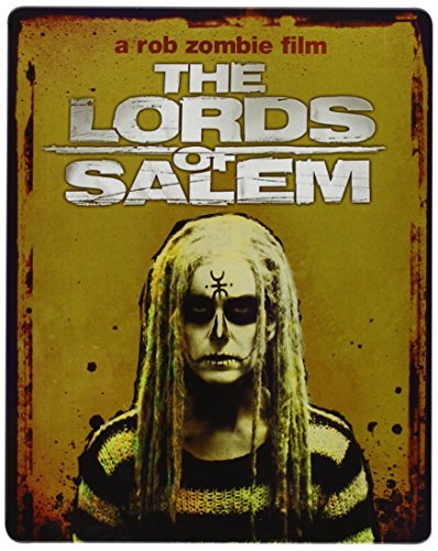 Lords Of Salem A Rob Zombie Film Blu Ray Steelbook R Ws