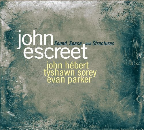 John Escreet Sound Shapes & Structures