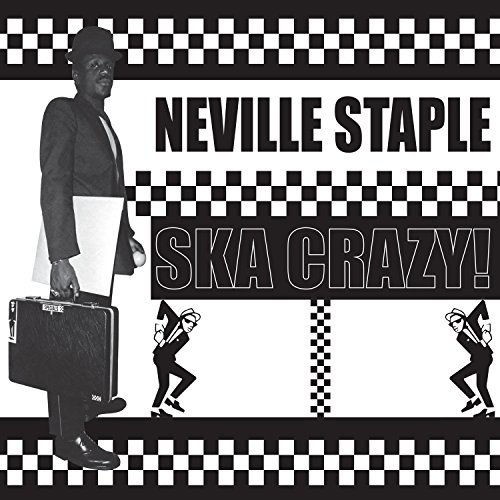 Neville Staple Ska Crazy
