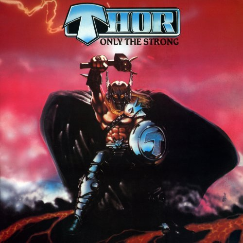 Thor Only The Strong Deluxe Ed.