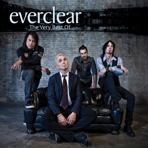 Everclear Very Best Of Everclear