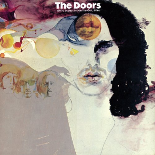 The Doors Weird Scenes Inside The Goldmine (2cd)
