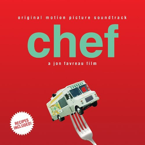 Chef Soundtrack