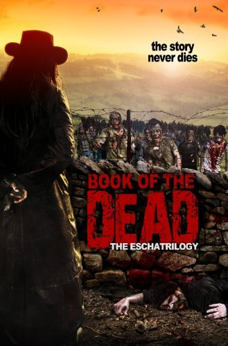 Book Of The Dead The Eschatri Book Of The Dead The Eschatri