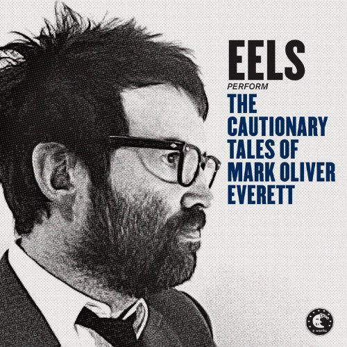 Eels Cautionary Tales Of Mark Olive Import Gbr 2 CD