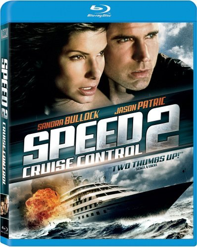 Speed 2 Cruise Control Speed 2 Cruise Control Blu Ray Pg13 Ws