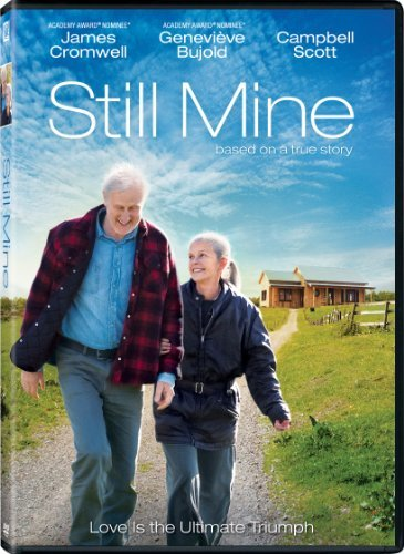 Still Mine Still Mine DVD Pg13 Ws