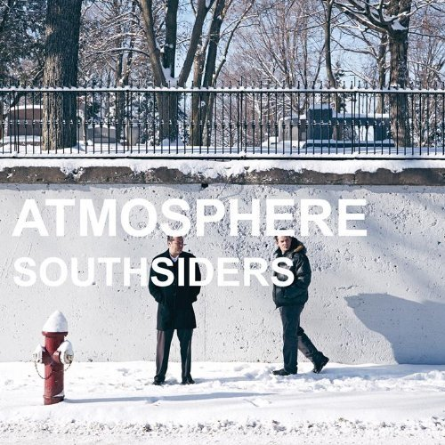Atmosphere Southsiders Explicit Version