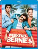 Weekend At Bernie's Mccarthy Silverman Blu Ray Ws Mccarthy Silverman