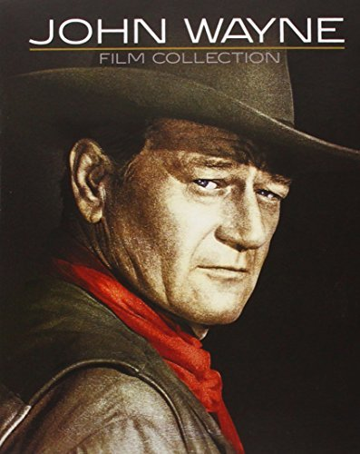 John Wayne Film Collection John Wayne Film Collection Blu Ray