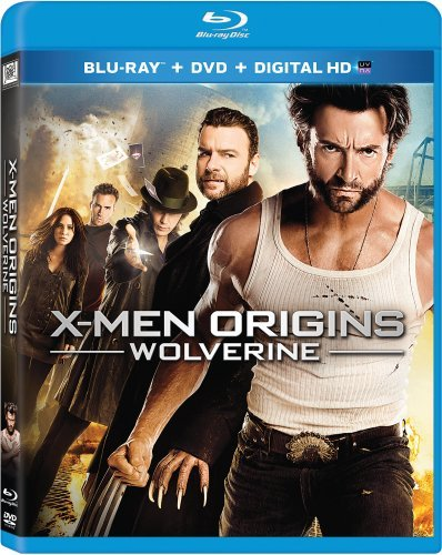 X Men Origins Wolverine X Men Origins Wolverine