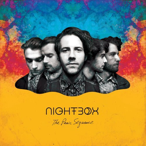 Nightbox Panic Sequence Ep