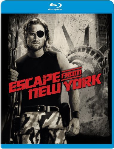 Escape From New York Escape From New York Escape From New York