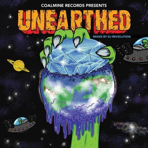 Coalmine Records Presents Unearthed