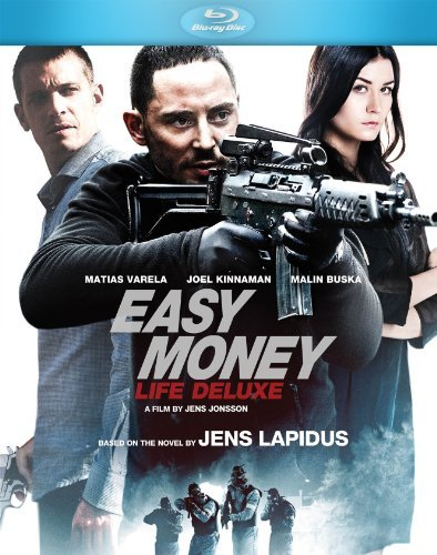 Easy Money Life Deluxe Easy Money Life Deluxe Blu Ray