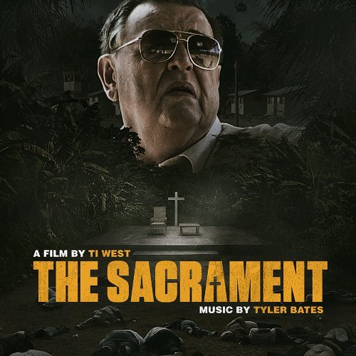 Sacrament Soundtrack Tyler Bates