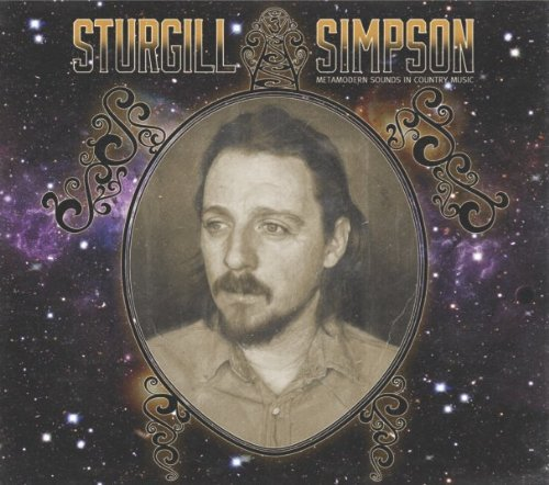 Sturgill Simpson Metamodern Sounds In Country M