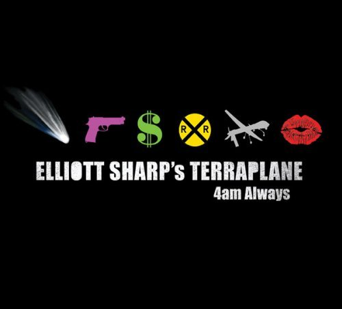 Elliott Terraplane Sharp 4am Always
