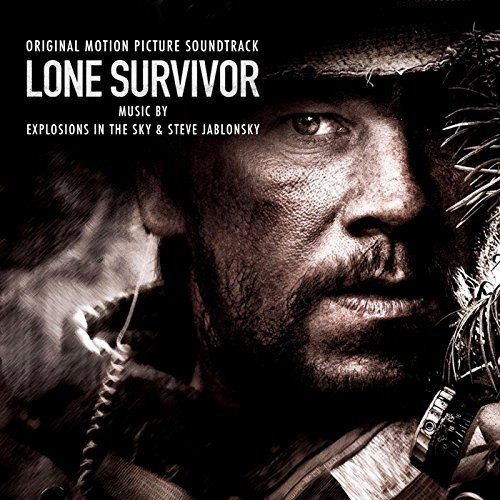 Explosions In The Sky & Steve Jablonsky Lone Survivor O.S.T.