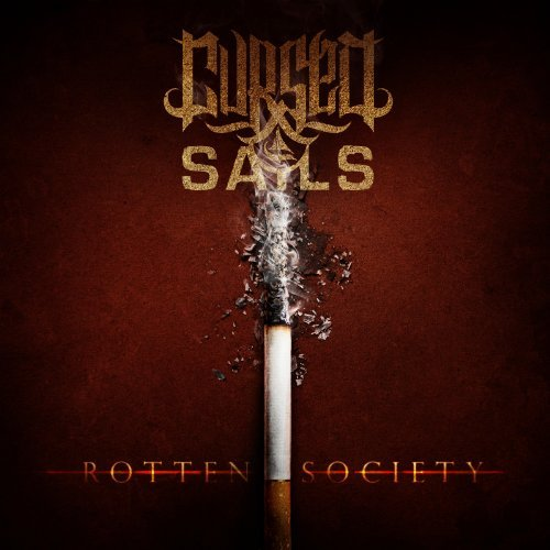 Cursed Sails Rotten Society