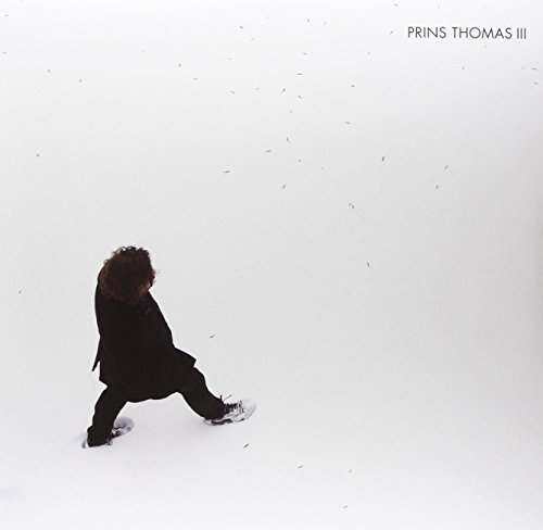Prins Thomas Prins Thomas 3 2 Lp CD