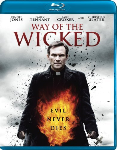 Way Of The Wicked Slater Jones Tennant Blu Ray Nr Ws