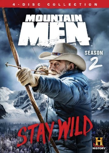 Mountain Men Season 2 DVD Nr