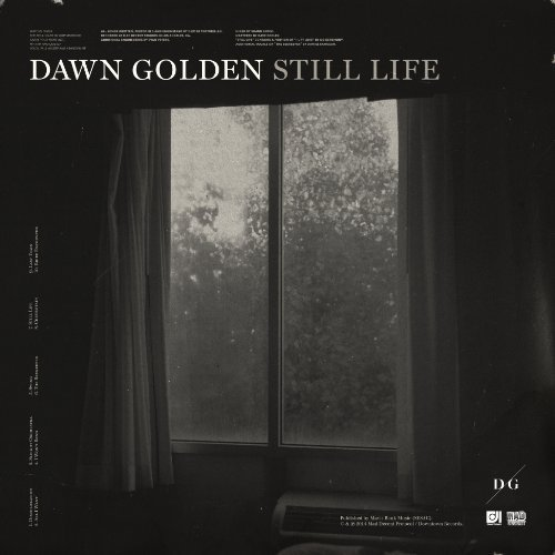 Dawn Golden Still Life
