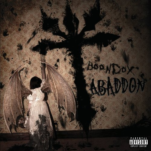 Boondox Abaddon Explicit Version