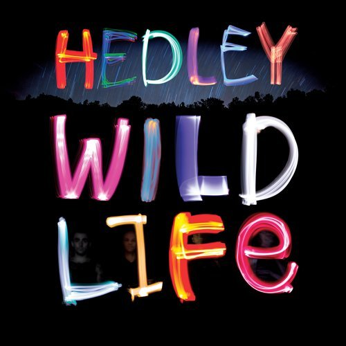 Hedley Wild Life Explicit Version