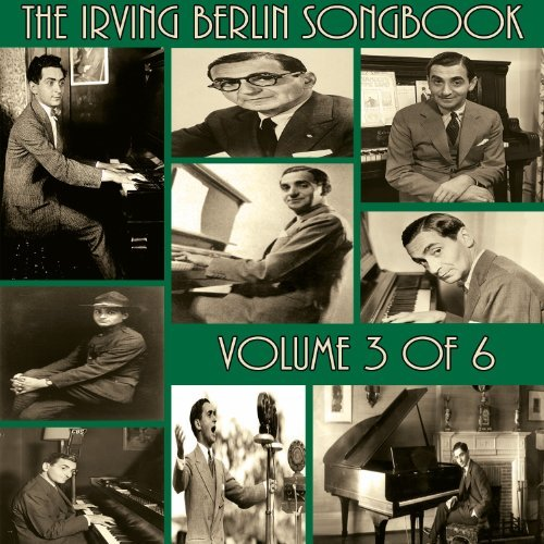 Various Artist Irving Berlin Songbook 3