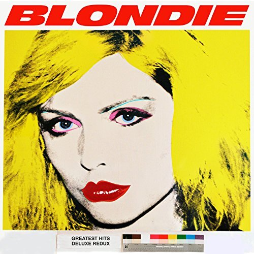 Blondie Blondie 4(0) Ever G.H. Dlx Gh
