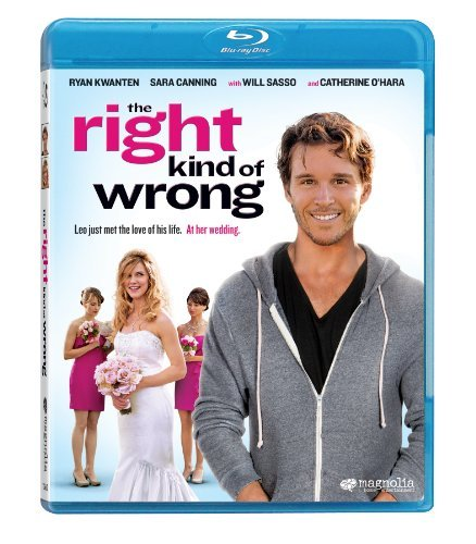 Right Kind Of Wrong Kwanten Canning Ohara Blu Ray Ws Kwanten Canning Ohara