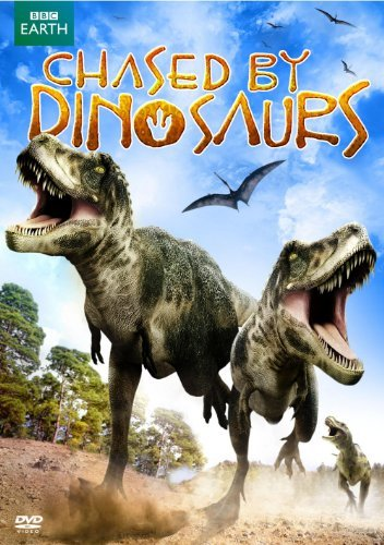 Chased By Dinosaurs Chased By Dinosaurs DVD