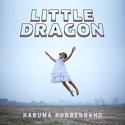 Little Dragon Nabuma Rubberband Lp CD