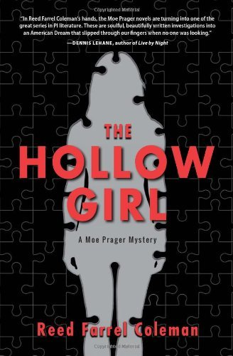 Reed Farrel Coleman The Hollow Girl