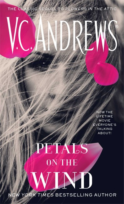 V. C. Andrews Petals On The Wind