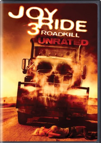 Joy Ride 3 Roadkill Joy Ride 3 Roadkill DVD R