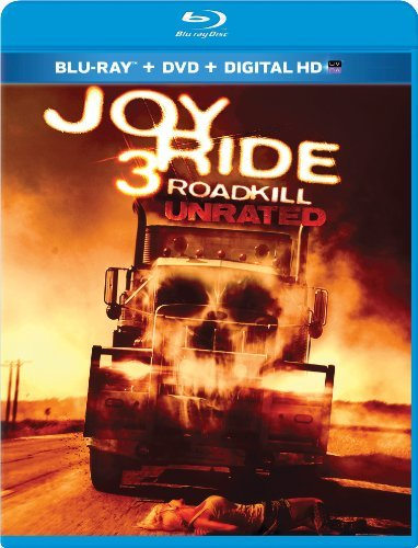 Joy Ride 3 Roadkill Joy Ride 3 Roadkill Blu Ray R