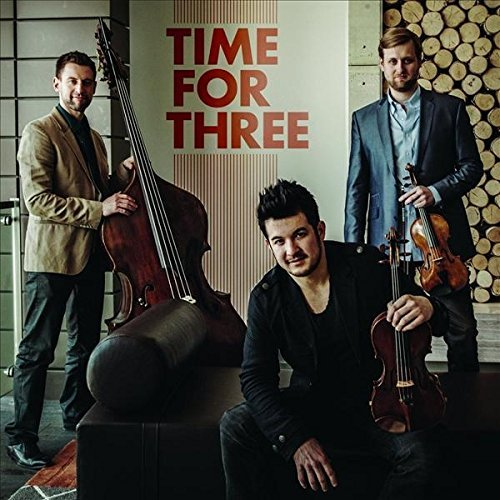 Time For Three Time For Three (2014)