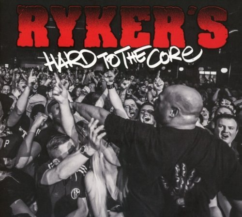 Ryker's Hard To The Core