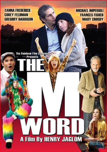 The M Word The M Word DVD R