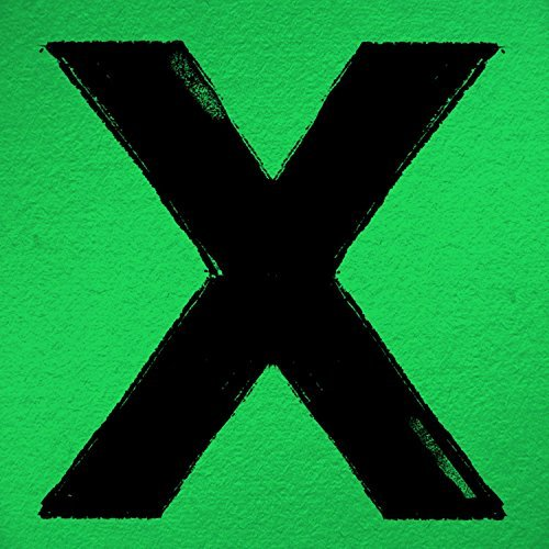 Ed Sheeran X Deluxe Version X Deluxe Version